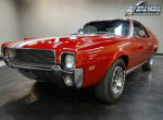 1969 AMC AMX Coupe for sale