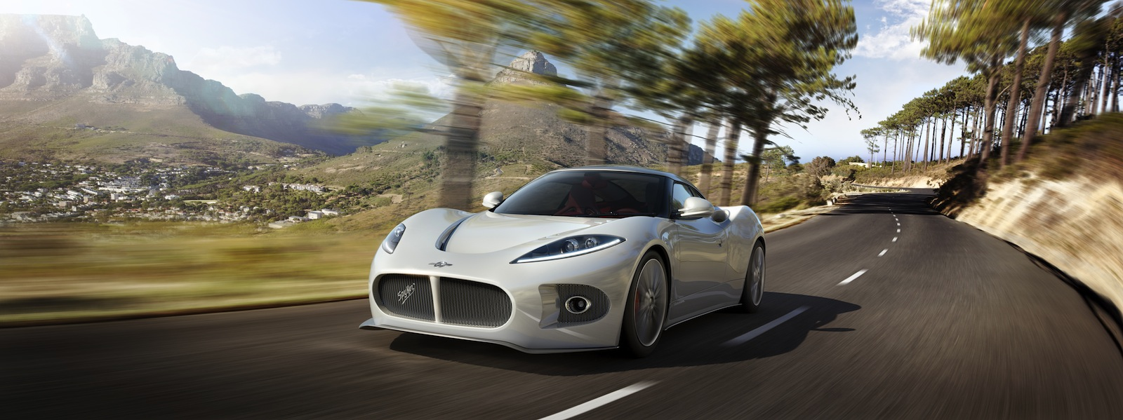 Is The Spyker A Future Collectable Classic Car?