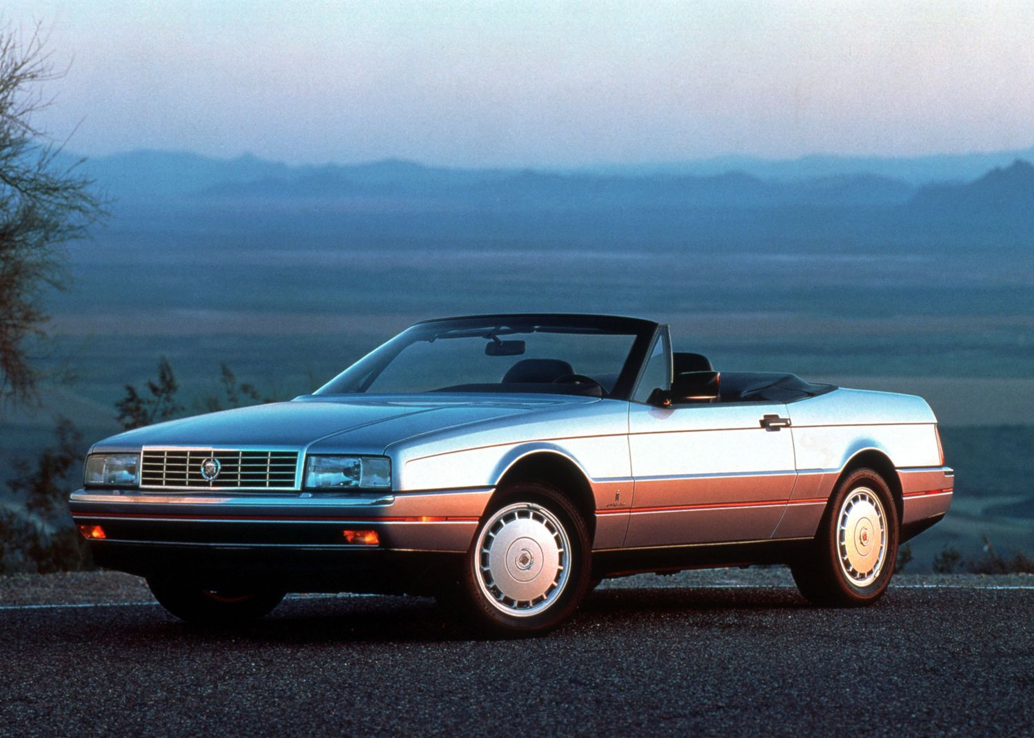 The Cadillac Allante: There Was Many A Slip Twixt The Cup And The Lip On The Way To An All-Italian Design For GM….
