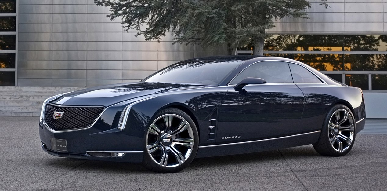 What Should Cadillac Do Now?