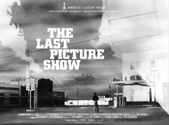 The Last Picture Show 1