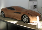 Aston Martin Design Studio