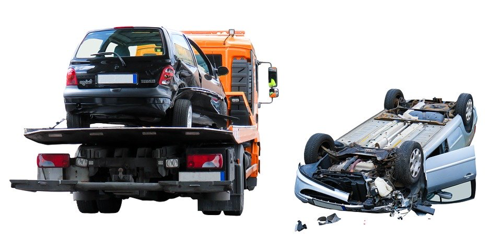 Five Common Mistakes People Make After A Car Accident