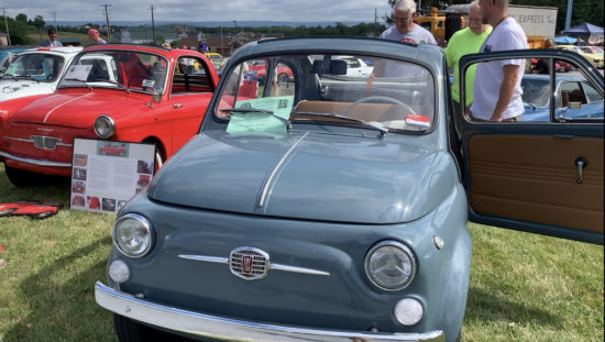 Fiat Freakout National Convention